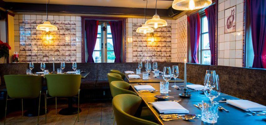 Manager Magazin - Die Besten Restaurants auf Sylt