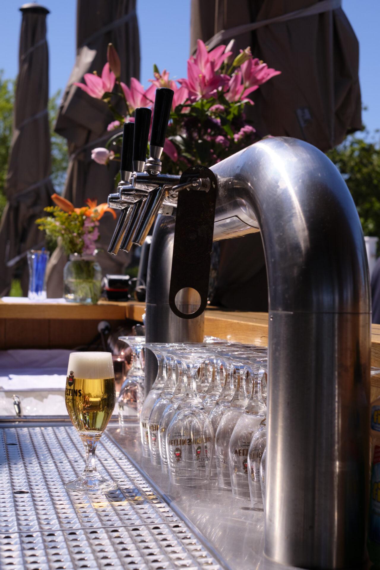 Dorfkrug Kampen, Sylt Summer Terrace